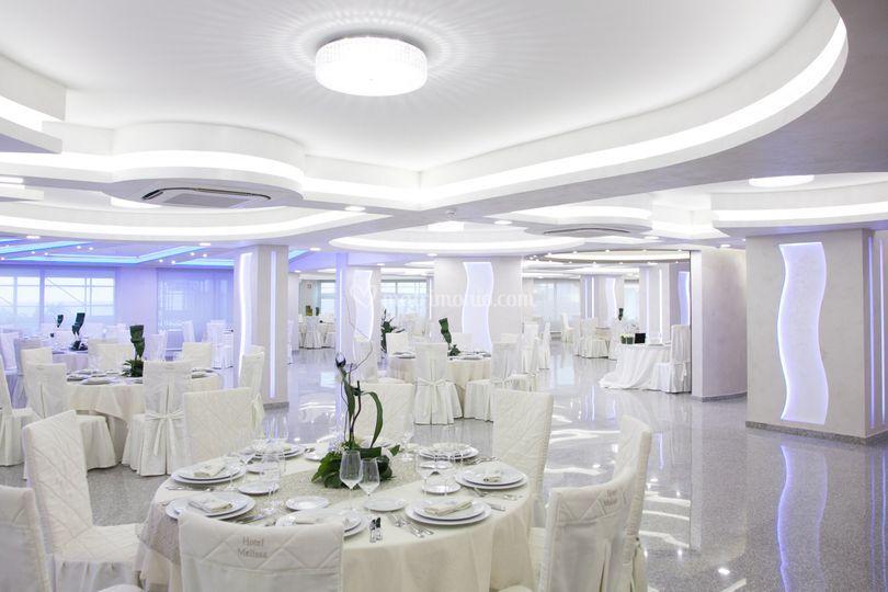 Sala Wedding La Perla