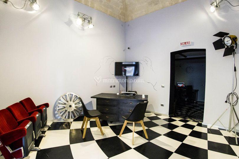 Studio Passo1