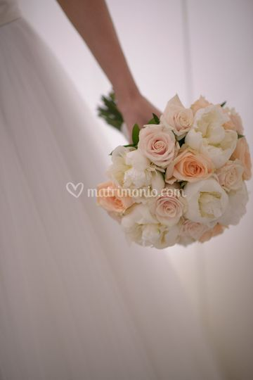 Bouquet romantico