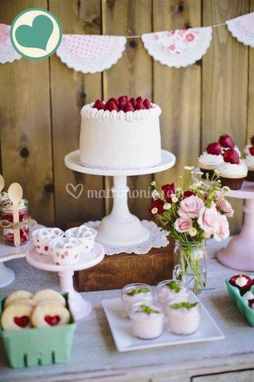 Angolo cake