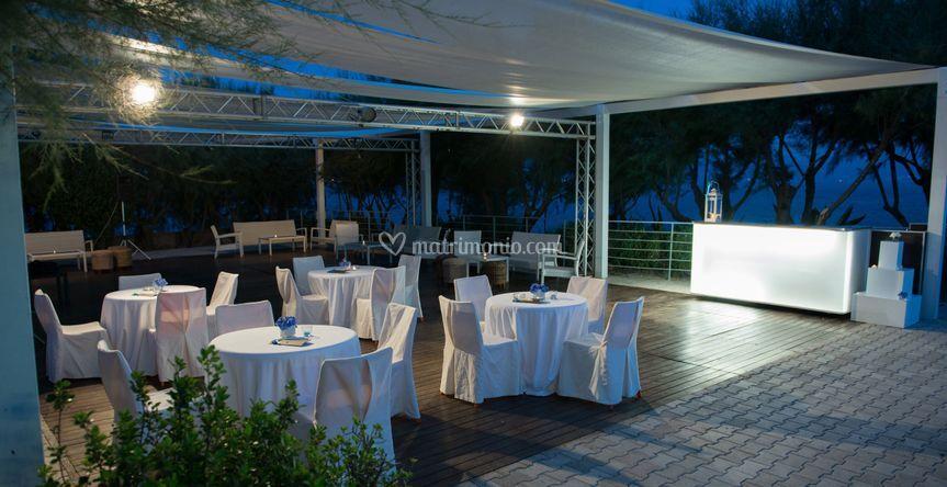 Villa Balke Prezzi Matrimonio