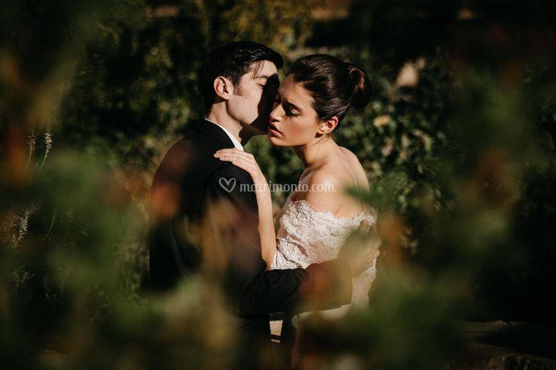Paolo Ferraris Wedding Stories