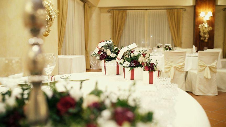 Matrimonio Natalizio