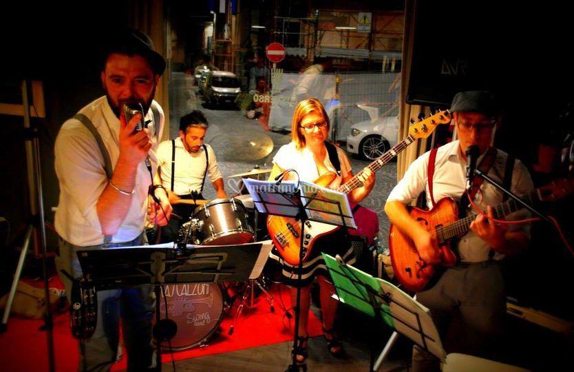Live - Sverso Fabriano