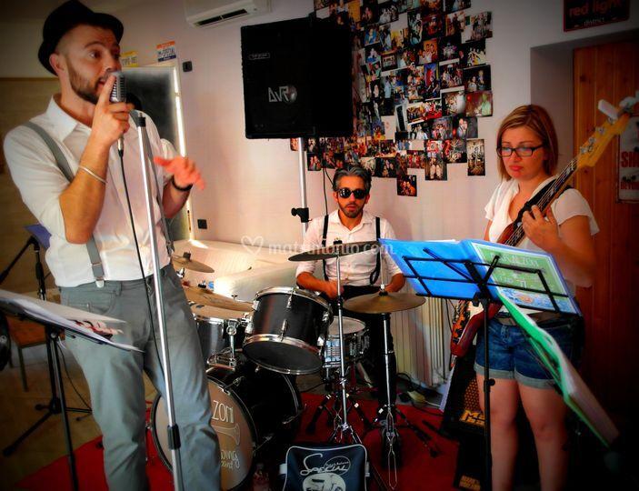 Live - Spaccavia Jesi