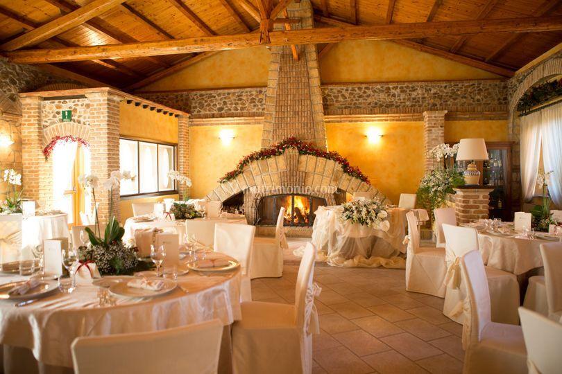 Matrimonio Toscana Inverno : Matrimonio d inverno di popilia country resort foto