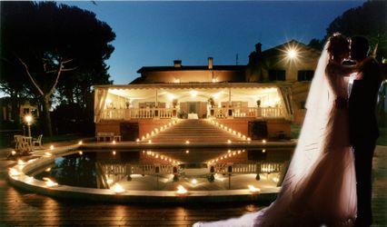 Villa Dafne Majestic 1