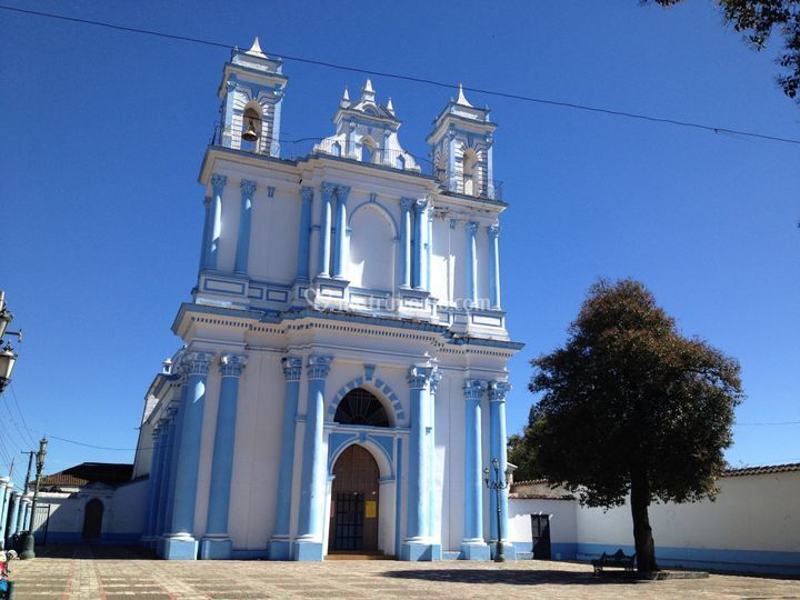 San Cristobal, Messico
