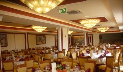 Hotel Ricevimenti Paradiso 1