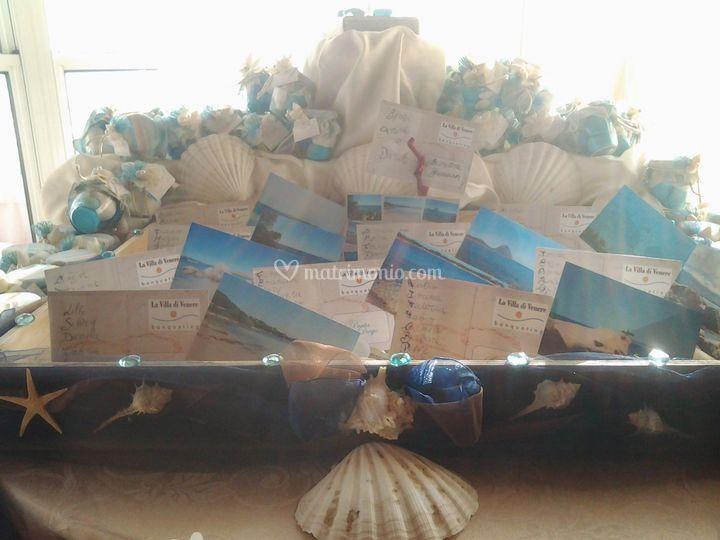 Tableau cassetta sabbia