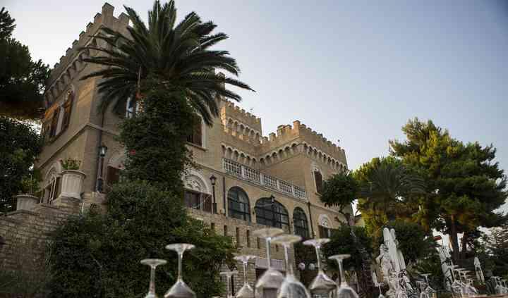 Ristorante Castello Aragona
