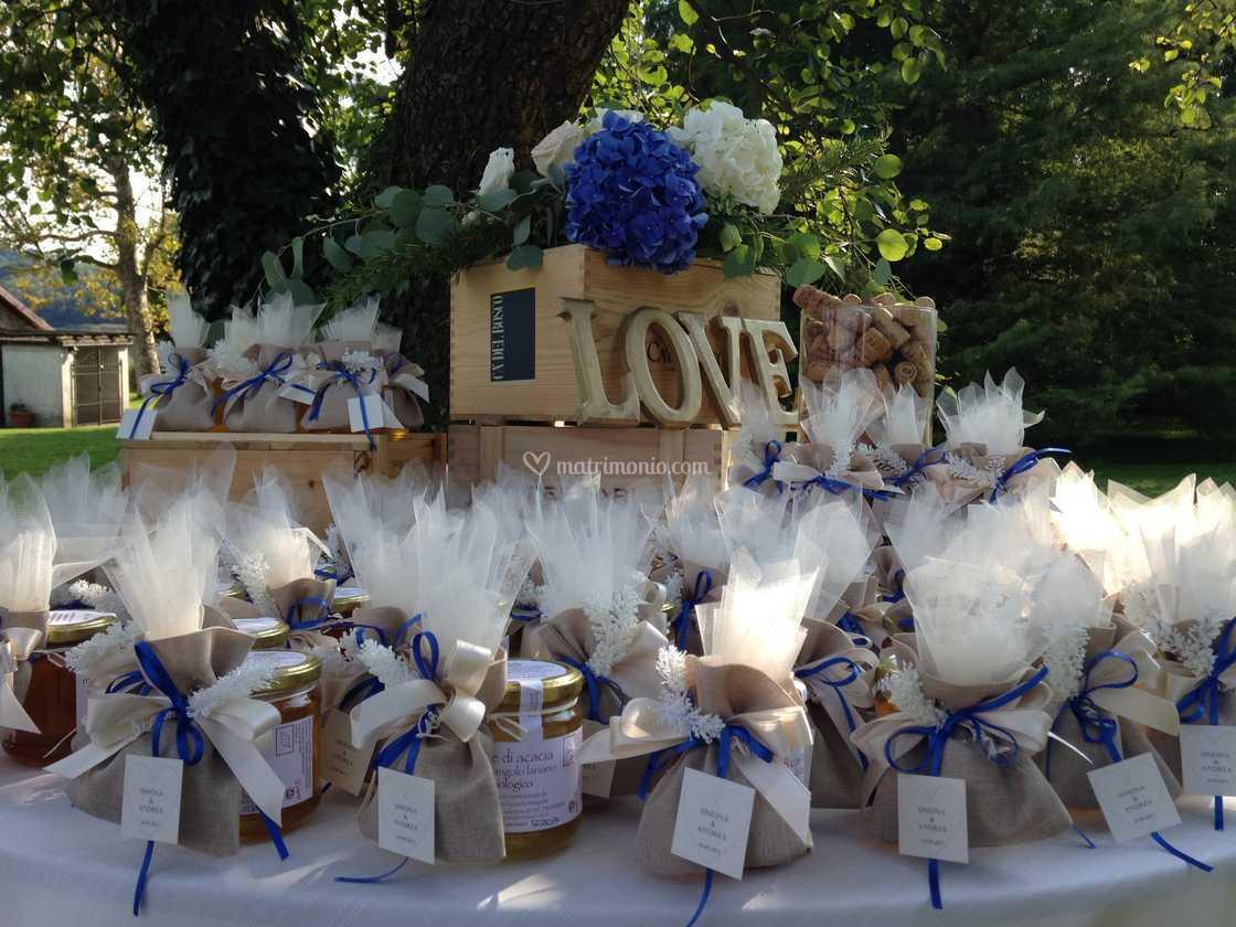 Bomboniere Matrimonio Wedding Planner.Tavolo Bomboniere Di Ilaria Tacchini Wedding Planner Foto 55