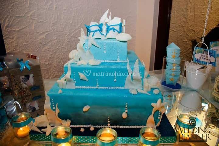 Torta Mare