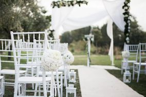 Vincenzo Marino Wedding Planner