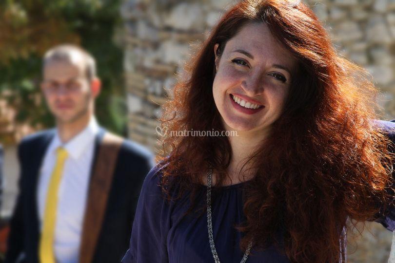 Valentina Gagliardi - voce