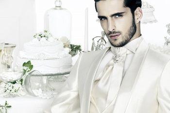 Collezioni sposo Carlo Pignatelli 2012