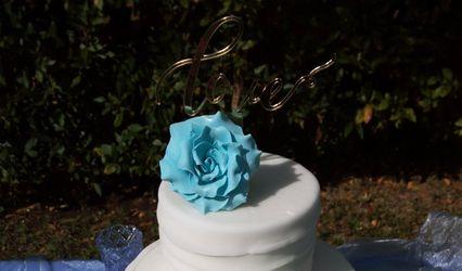 Le torte incantate di Aradel