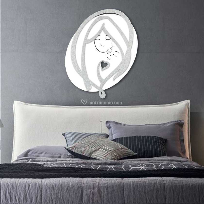 Quadri camera da letto finest stampe su tela arredamento moderno quadri salotto soggiorno - Quadri sopra il letto ...