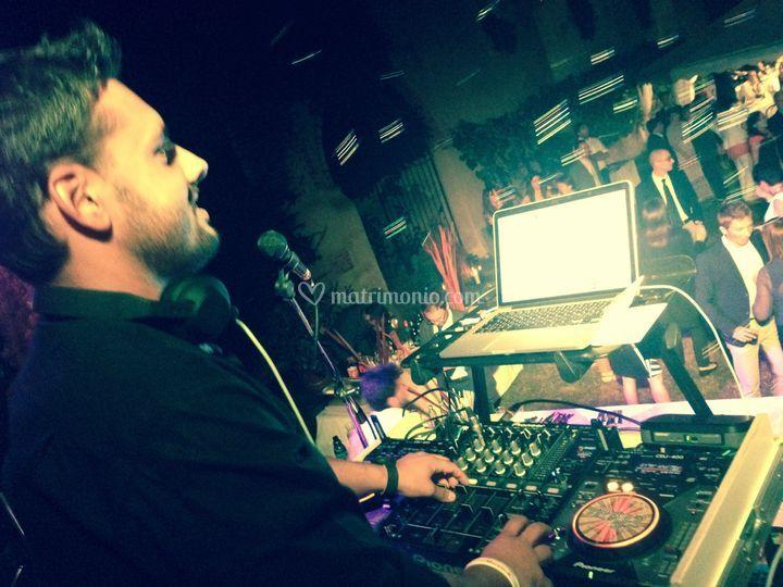 Maso Davide Maiz Dj Music Consulting
