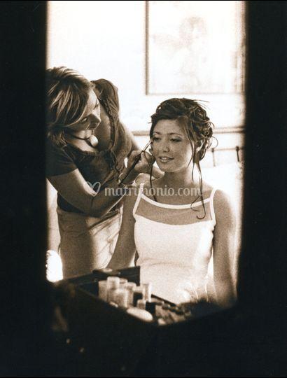 Hair e Make-up Sabrina Palumbo