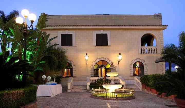 Villa  Alcastelletto