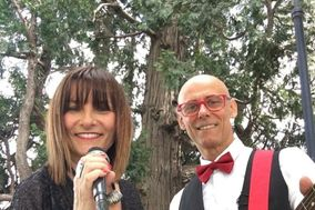 Clara Visentin Vocalist & Team