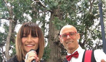 Clara Visentin Vocalist & Team 1