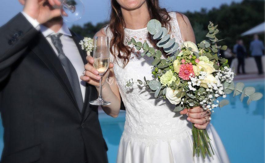 Bouquet - Tenuta dei Ciclamini