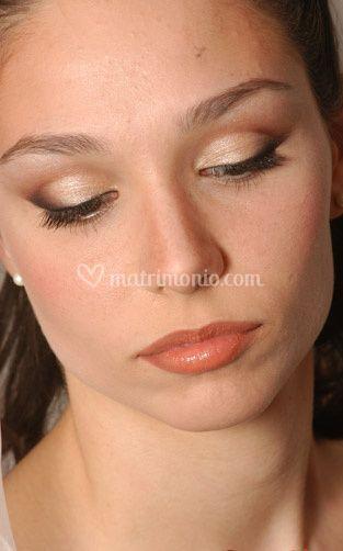 Trucco sposa marta makeup artist e53803 fotos 2 # cab foto sposa