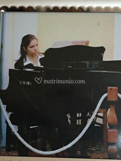 Concerto pianisticco