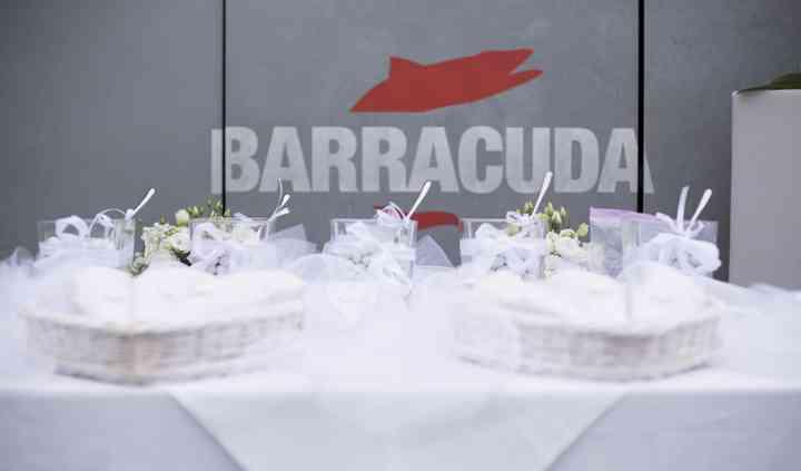 Barracuda Club