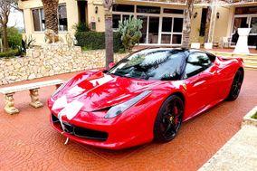 Leon Lux Car