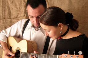 Anita Camarella & Davide Facchini Swing Duo