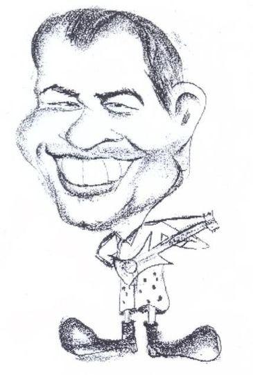 La mia caricatura