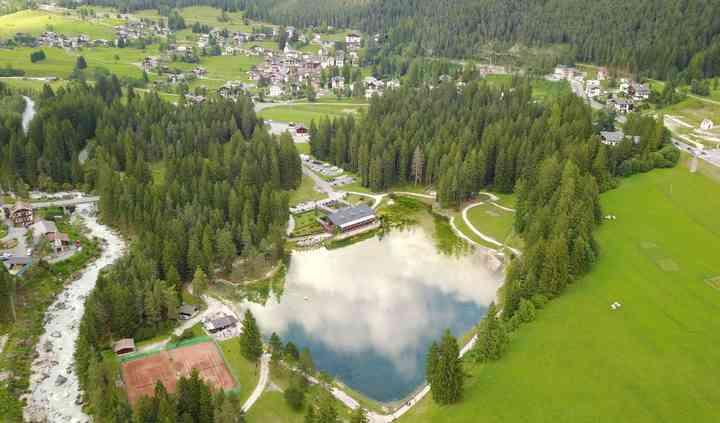 Chalet al Lago