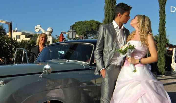 Eventi matrimonio