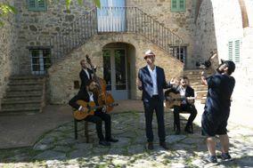 Sinatra in Manouche