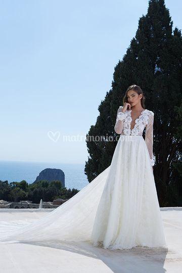 Vanitas abiti da sposa napoli