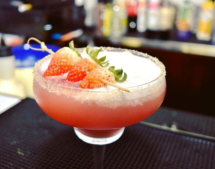 Cocktail fruttati