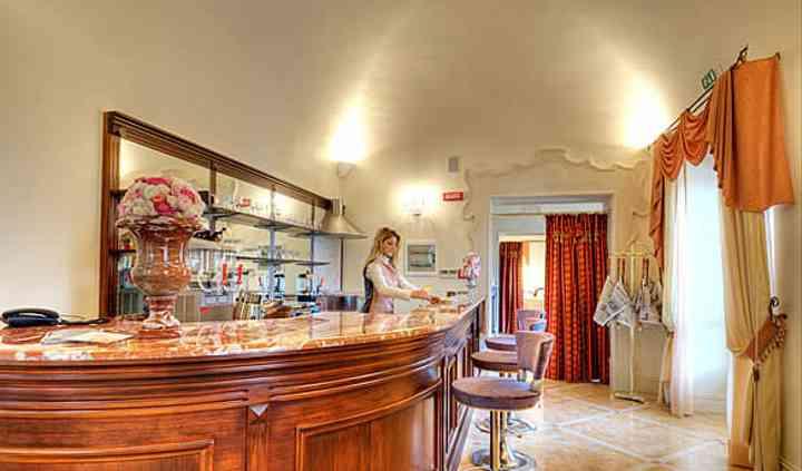 Villa Giuliana Hotel & Beauty Farm