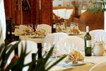 Sala ristorante di La Camera Ducale Ricevimenti