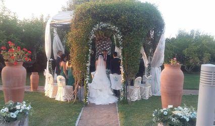 L'Orchidea e La Sposa