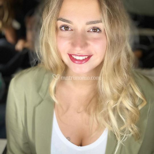 Livia Cosignani Beauty & Tattoo