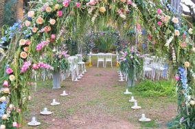 Rosediluna Wedding