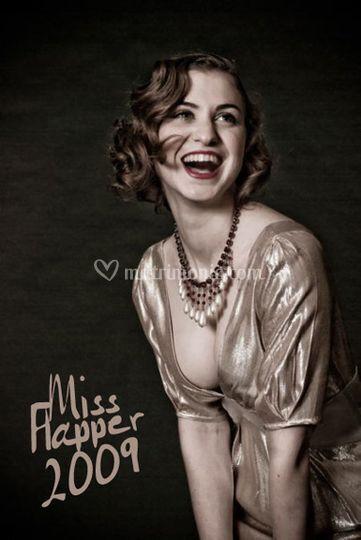 Miss Flapper 2009