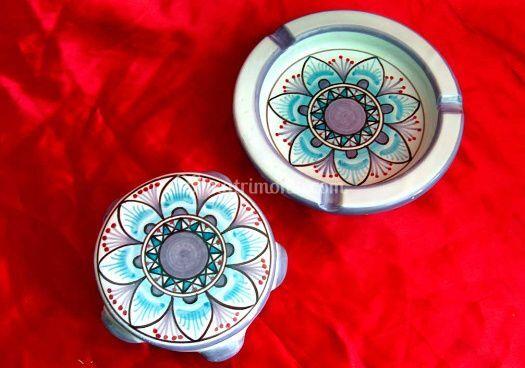 Arcè Ceramiche Artistiche