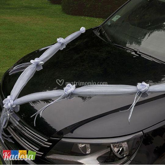 Decorazioni per l'Auto