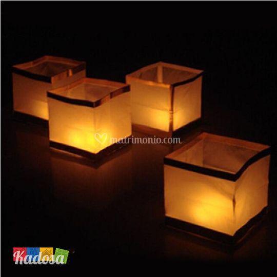 Lanterne luminose