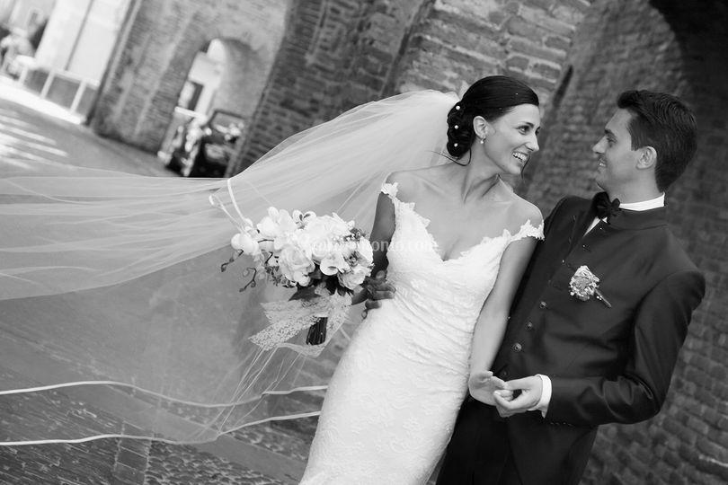 Matrimonio a Cittadella