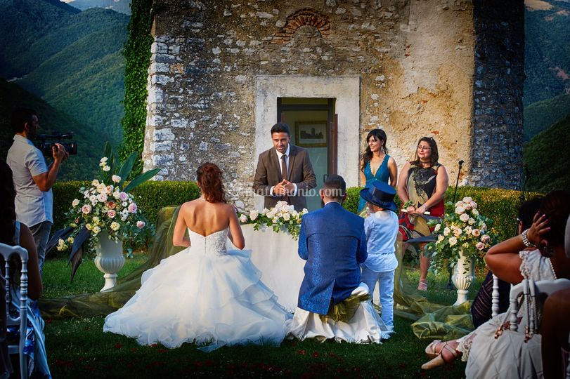 Wedding Photo Umbria